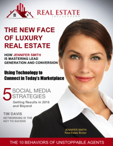 Real Estate Influencers Magazine