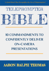 Teleprompter Bible Cover-May 2016