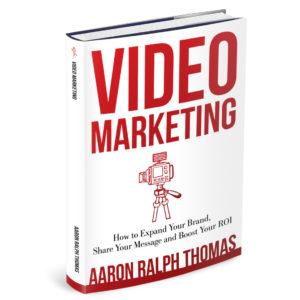 Video Marketing Book 400x400